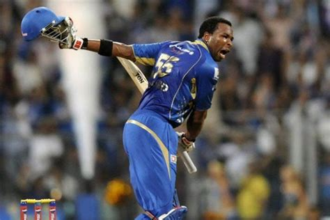 All you need to know about Kieron Pollard's IPL salary and ...