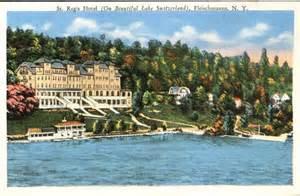St Regis Hotel, Fleischmanns - Delaware County NY ...