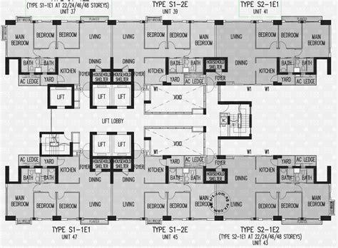 watermark floor floor plans for rowell road hdb details srx property