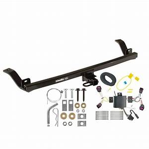 Trailer Tow Hitch For 2017 Chevy Sonic Sedan Trailer Hitch