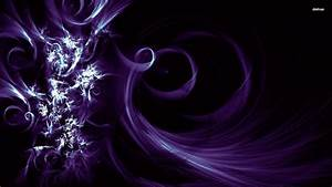 Black and Purple Abstract Wallpaper Download 617 - Amazing ...