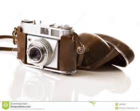Old-Fashioned Camera Photography