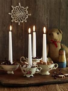 Die Schönsten Weihnachtsdekorationen : die sch nsten adventskr nze 18 diy ideen weihnachten weihnachtsdekoration und deko ~ Markanthonyermac.com Haus und Dekorationen