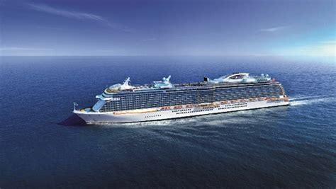 Carnival Adding New Cruise Ship to China Year-Round in ...