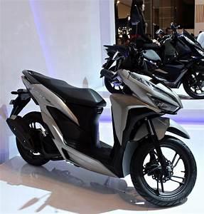 Motor Honda Indonesia 2018