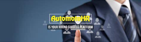 AutomotoHR Portal Services