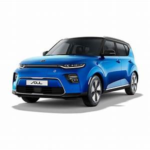 Kia Soul Ev  2019    Repair Manual