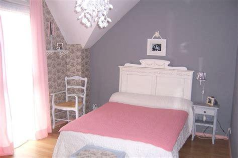 chambre chic la chambre de corinne shabby chic vos plus belles