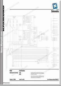 Yanmar L100 Service Manual