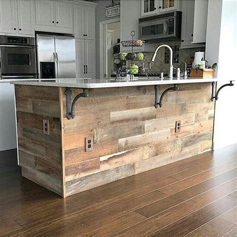 pallet kitchen island images  pinterest