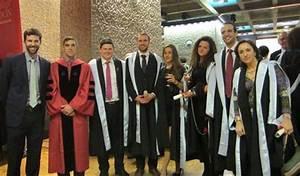 King's College London - Brazil Institute students graduate!