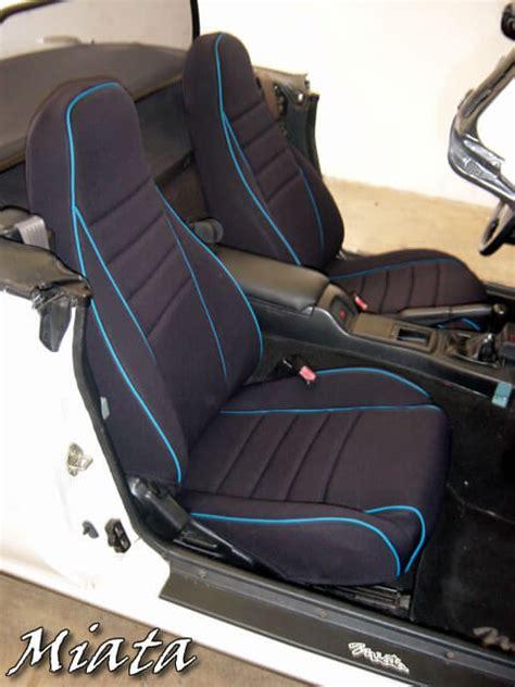 Miata Seat Upholstery Kit by Mazda Seat Cover Gallery Okole Hawaii