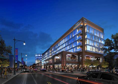 developers divulge details  wrigley field hotel