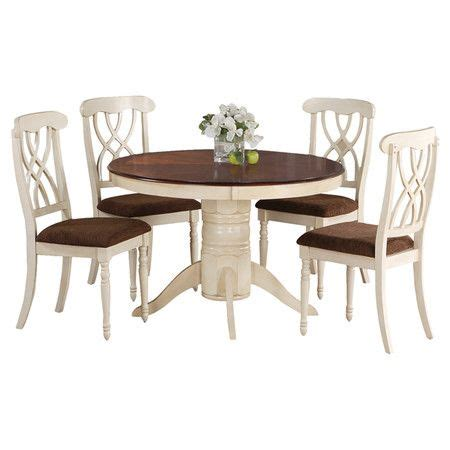 found it at wayfair stephens round dining table in