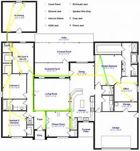 House Electrical Wiring Plans : electrical wiring jeff lisheski electric ~ A.2002-acura-tl-radio.info Haus und Dekorationen