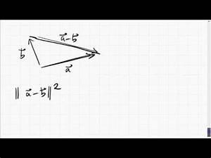 Senkrechte Gerade Berechnen : skalarprodukt vektorgeometrie doovi ~ Themetempest.com Abrechnung