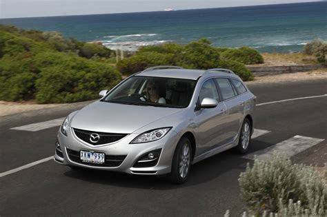 Review Mazda 6 by 2010 Mazda6 Review Caradvice
