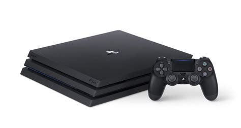ps4 pro vs ps4 what s the difference