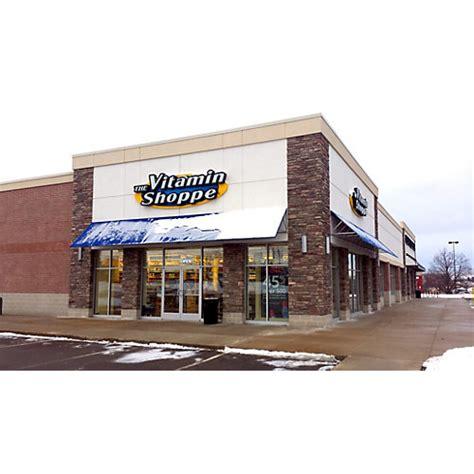 grand rapids mi the vitamin shoppe 3689 28th