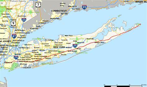 Printer For Island Manhattan Nassau Suffolk New York State Route 27