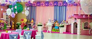 Birthday Party Organisers in Coimbatore Theme Decorations