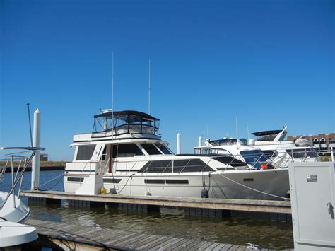 1985 Chris Craft Deck Boat by 1985 Chris Craft Constellation 500 Power New And Used