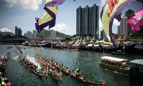 Dragon Boat Festival Istanbul by Best Pictures From Around The World Multimedia Dawn