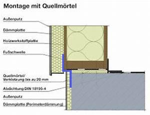 Bodenplatte Aufbau Altbau : sockeld mmung die d mmung von fundament oder fassadensockel ~ Lizthompson.info Haus und Dekorationen
