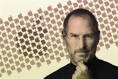 steve jobs   people  passion  change
