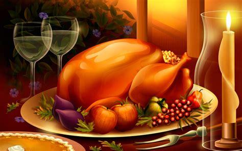 Anime Thanksgiving Wallpaper - free desktop 2011 thanksgiving wallpaper nov