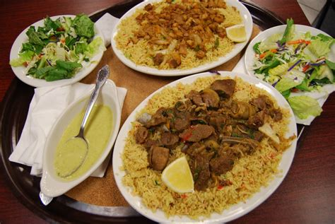 cuisine in somali food in alaska anchorage food mosaic