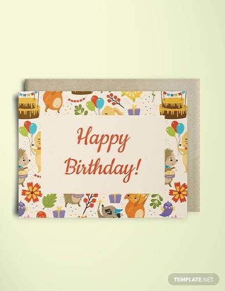birthday greeting cards ai psd google docs apple