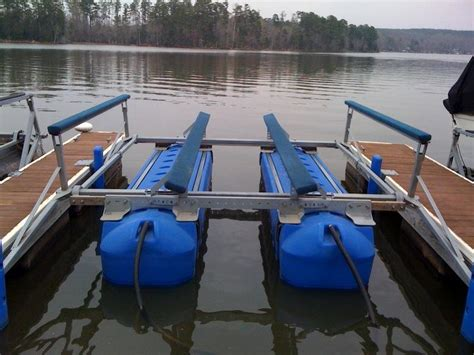 Air Boat Lift Prices by Hydrohoist Boat Lift 6600 Powerboat For Sale In Carolina