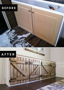 best 25 diy cabinets ideas on pinterest coffee cabinet With best brand of paint for kitchen cabinets with metal arrow wall art