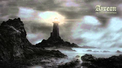 ayreon  theory   album track youtube