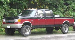 1993 Ford F-350 - Information And Photos