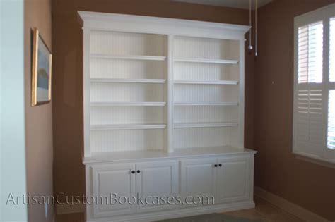 how to build a bookcase wall unit custom wall unit bookcases artisan custom bookcases