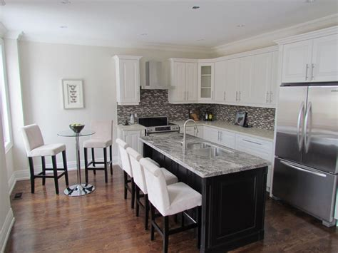 handle  narrow  foot wide kitchen space