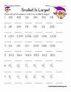 Ordering Numbers Worksheets Have Fun Teaching Ordering Decimal Numbers Classroom Secrets Classroom Secrets Ordering For Rational Numbers Worksheets Math Worksheets Ordering Decimals Worksheets