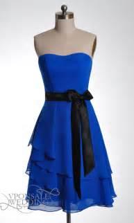 blue bridesmaids dresses blue sweetheart bridesmaid dress dvw0057 vponsale wedding custom dresses