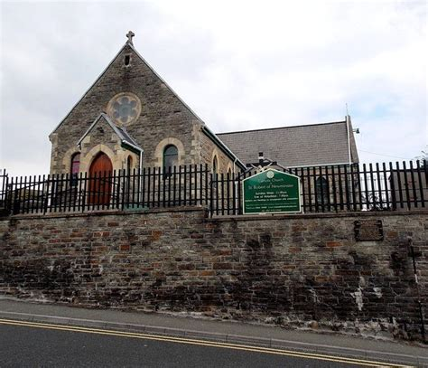 st robert  newminster aberkenfig archdiocese  cardiff