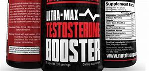 Do Testosterone Boosting Nutritional Supplements Really Work