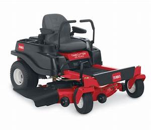Toro Timecutter Z5000 Review