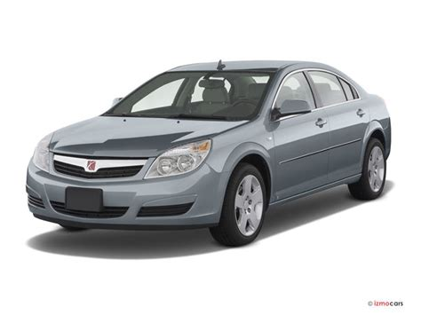 2009 Saturn Aura Prices, Reviews & Listings For Sale