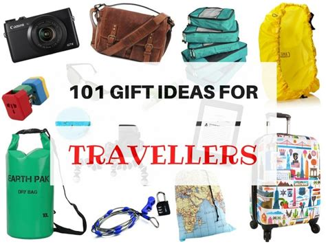 gifts  travellers   budget