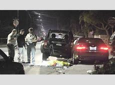 Deadly rampage in Isla Vista Crime and Courts