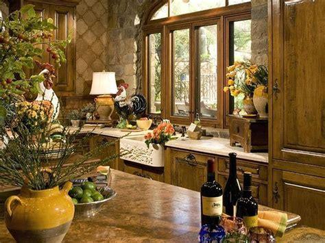tuscan kitchen designs style kitchen beautiful home design Beautiful