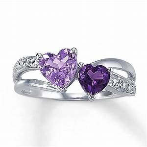 amethyst meaning and healing powers With wedding rings with amethyst