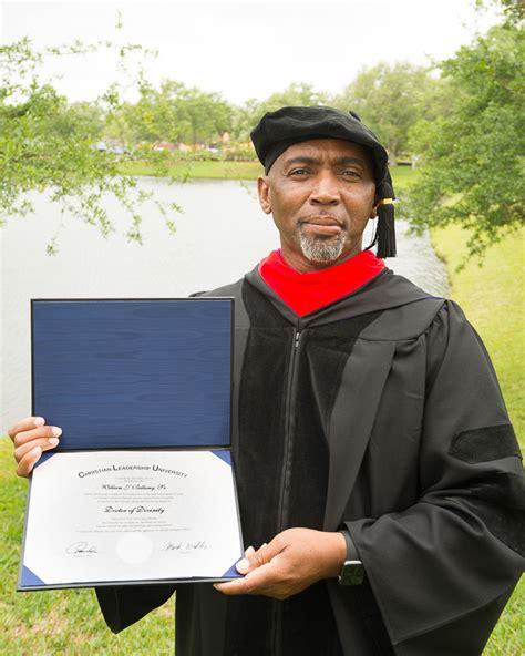 clu graduation christian leadership university