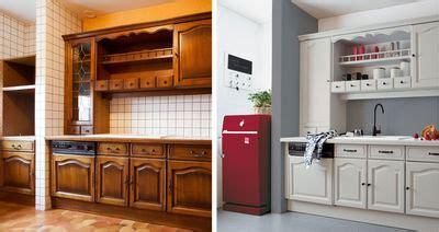 refaire une vieille cuisine relooker sa cuisine avec un petit budget c 39 est possible ouest immobilier neuf